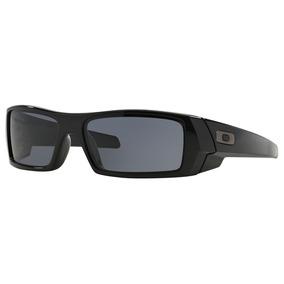 facfbe1288 Oakley Unisex Gascan Marco Negro Pulido Lente Gris 03 471 6
