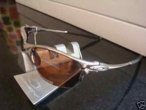 0d4e31034abd Oakley X-metal Half X Sunglasses, Polished / Vr28 Black Irid - R ...
