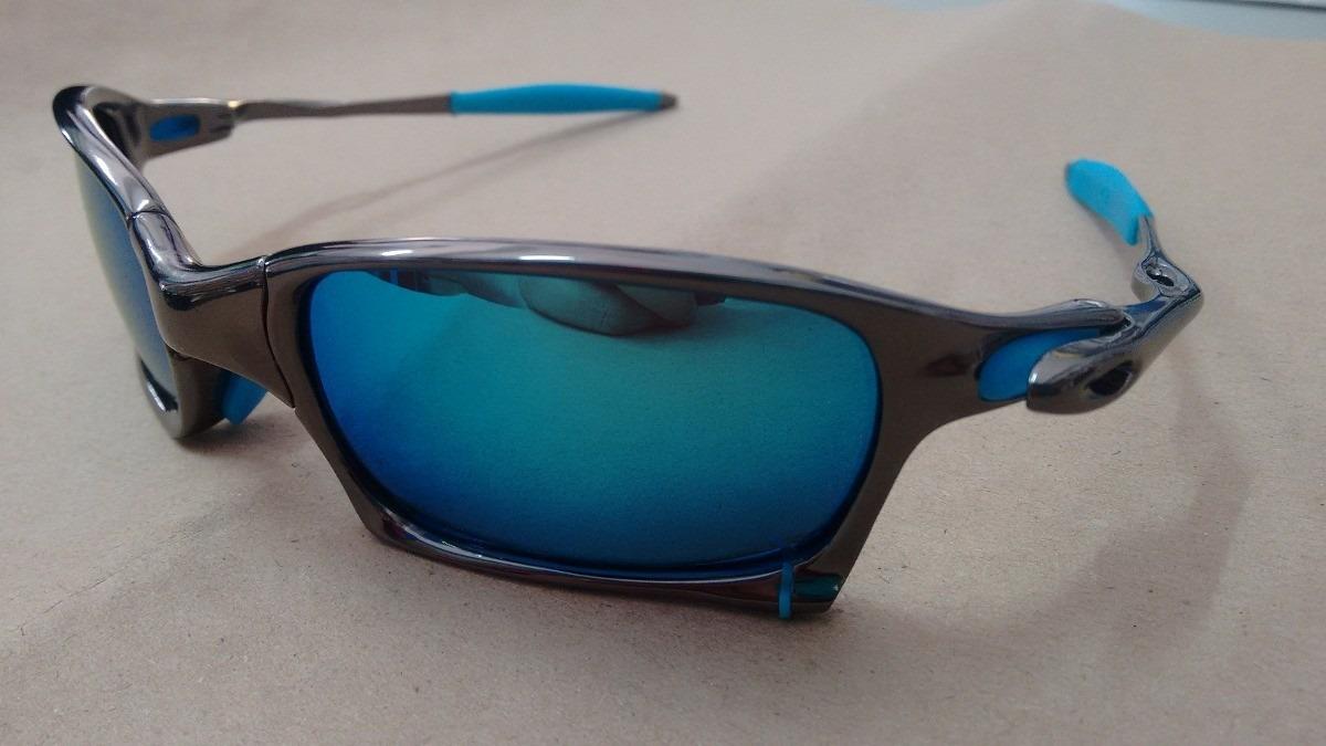 ee018da9a Oakley X Metal Romeu 1 2 24k Juliet X Squared Ice Iridium - R$ 179