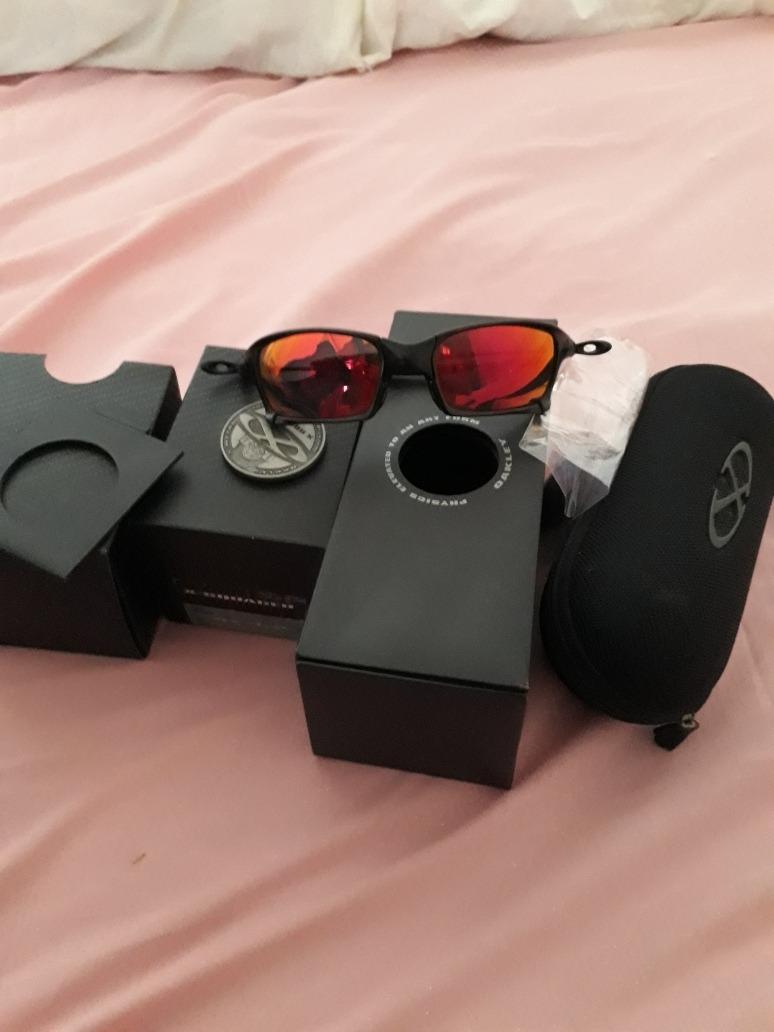 oakley x-squared carbon original numerada e completa 2 lente. Carregando  zoom. 75cf43e614