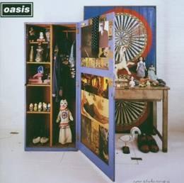 oasis stop the clocks cd nuevo
