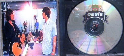 oasis  the masterplan  1998, rock pop, brit pop, liam noel