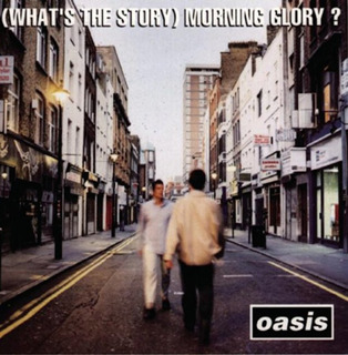 Oasis Whats The Story Morning Glory Vinilo Doble Nuevo