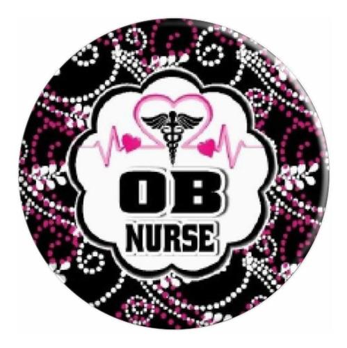ob enfermera popsocket - pop socket - ob de enfermer