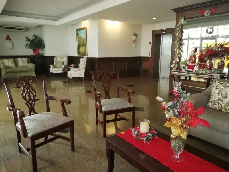 obarrio ideal apartamento en venta panamá