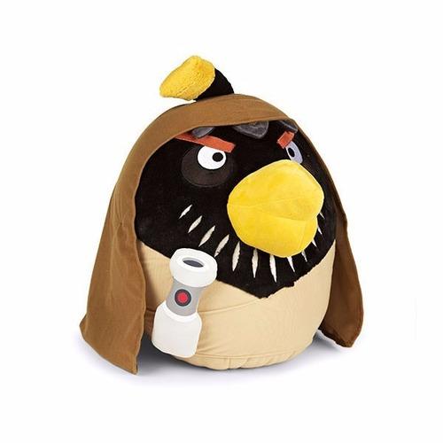 obi-wan kenobi angry birds star wars peluche sonido filsur