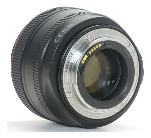 objetiva canon 50mm 1:1.2 2127309