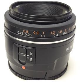 Objetiva Sony A 35mm F1.8 Dt