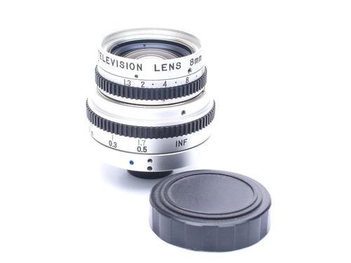 objetivo 8mm f1,3 para macro apollo -usado- efe9