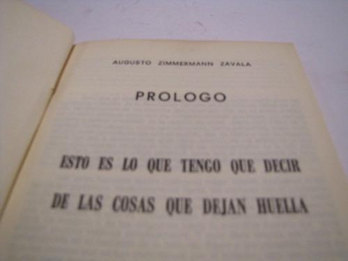 objetivo: revolucion peruana, augusto zimmermann
