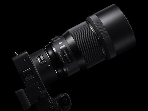 objetivo sigma 135mm f / 1.8 dg hsm art para nikon f
