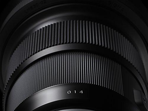 objetivo sigma 50mm f1.4 art dg hsm para nikon