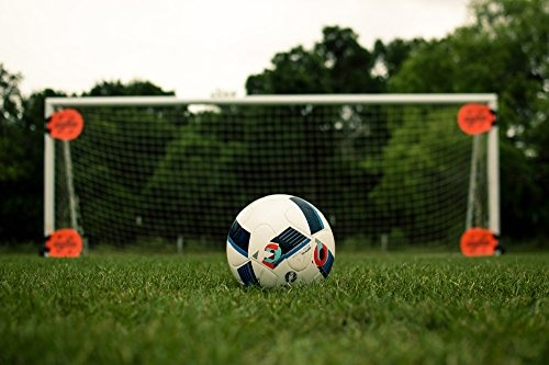 ed21dd4b2f443 Objetivos De Entrenamiento De Fútbol Scoremore (set De 4 + ...