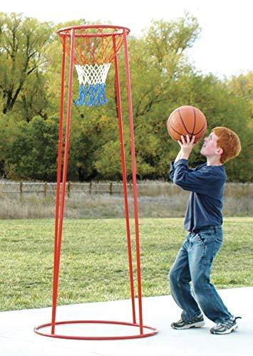 objetivos de tiro del baloncesto de american educational