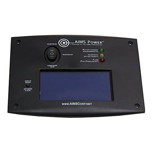 objetivos interruptor remoto remotelf con pantalla de monito