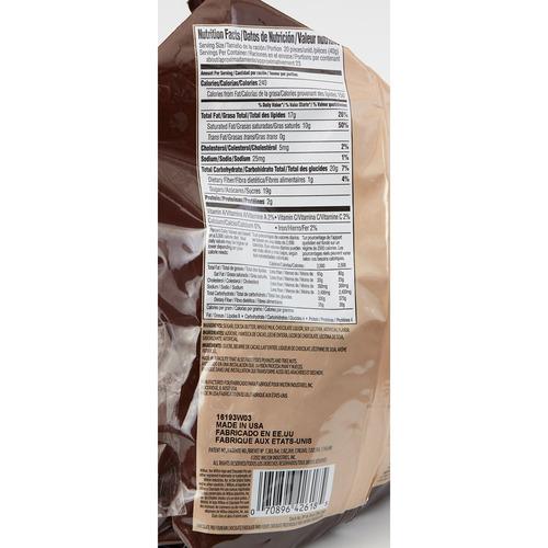 obleas de fusión para fondue de chocolate wilton, 2 unida