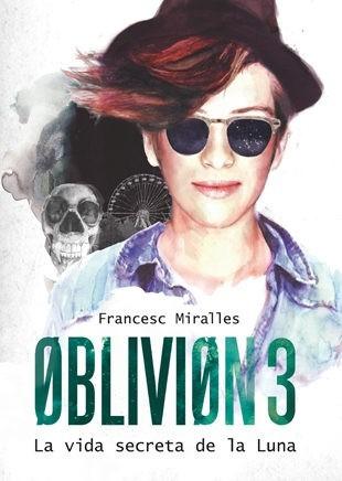 oblivion 3 / miralles (envíos)