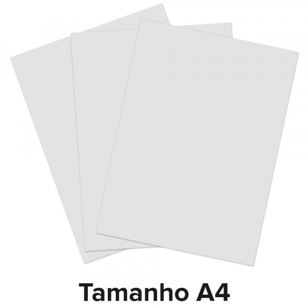 obm impressão direta pacote com 10 folhas tamanho a4 r 37 75