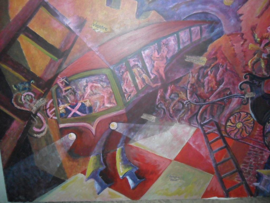Dorable Marcos De Cuadros De Tren Colección - Ideas de Arte ...
