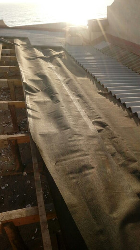 obra civiles en construccion reparaciones de techo en altura