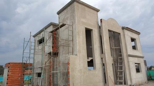 obra con construcción