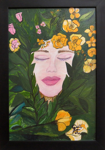 obra de arte guti fraga - viveka