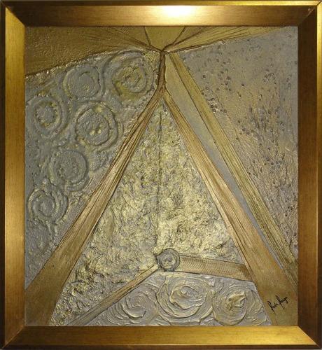 obra de arte paula fraga - inteligência iluminadora