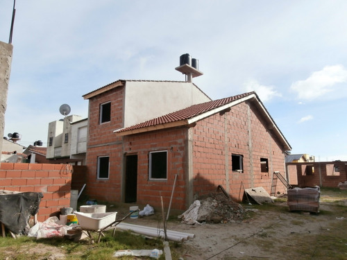 obra  de pozo financiada  - calle 55 nº124