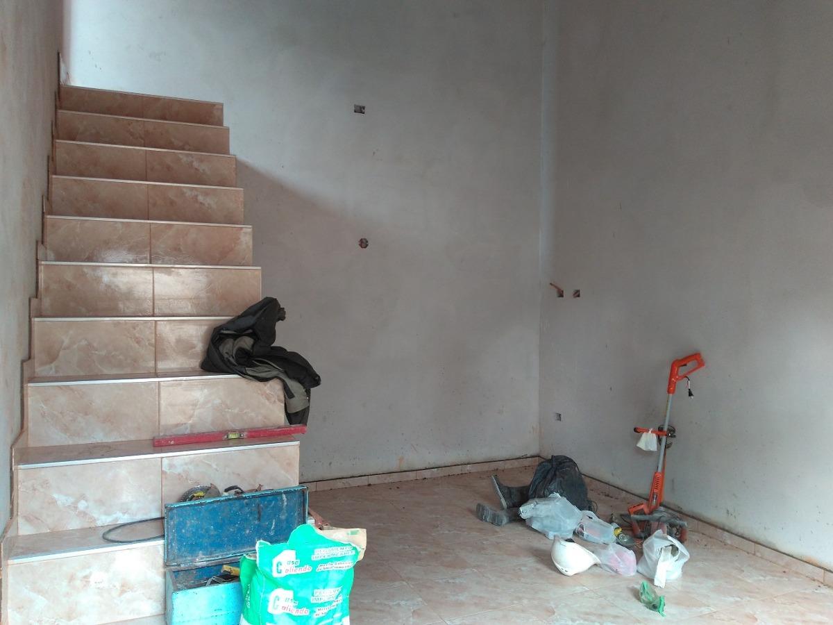 obra en construcción a 4 del mar - calle 85 n° 454