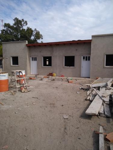 obra en construcción a 5 del mar - calle 5 entre 86 y 87