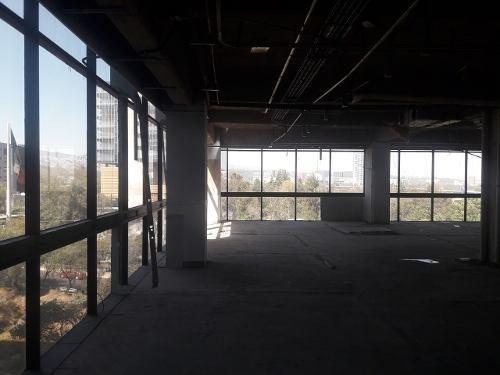 obra gris  mezzanine con 330 m2 picacho2