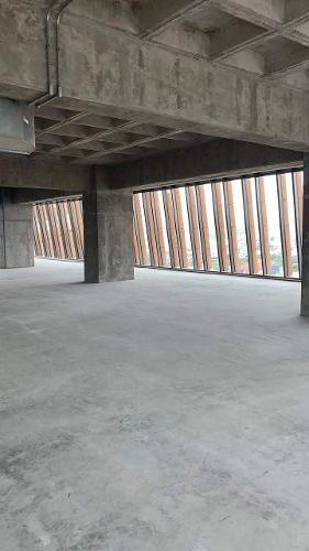 obra gris, piso 1 al 23 con 2,000 m caracci