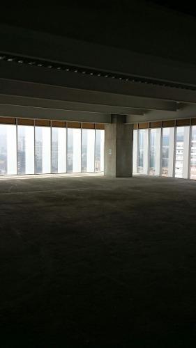 obra gris, piso 10 con 1771 m2, piso 23 con 220 m2 , porsche