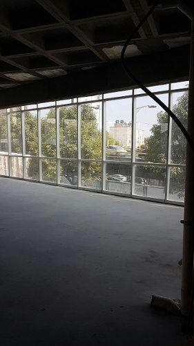 obra gris,  piso 12 al 14 con 612 m2 por planta onix