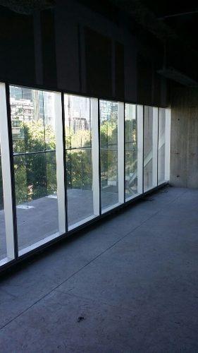 obra gris,  piso 15 con 430 m2 reforma