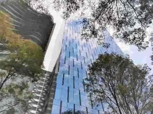 obra gris,  piso 2  al 11  con 700 m2 insur945