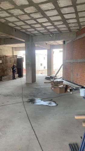 obra gris, piso 2 al 9 con 360 m2 nuevoleon