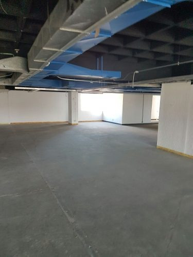 obra gris, piso 2 y 3con 819 m2,  ibarraran