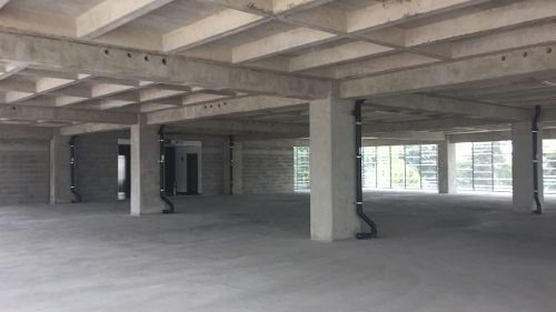 obra gris, piso 3 con 1,034 m2 vistahermosa4