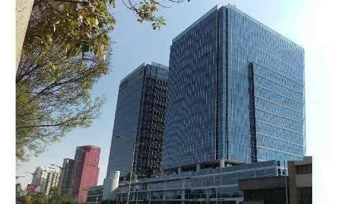 obra gris, piso 3 con 649 m2,  piso 5 con 1611 m2 legaria