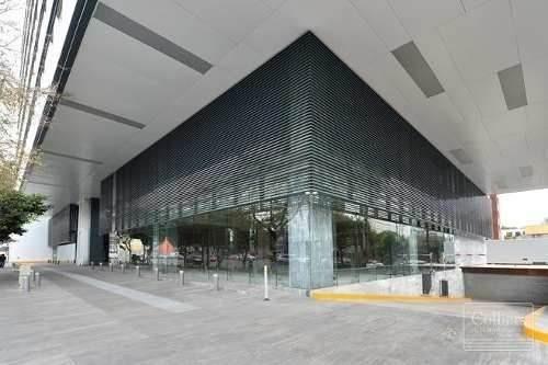 obra gris, piso 4 al 7 con 1,700 m2 revolmega2