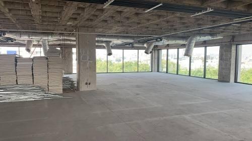 obra gris, piso 5 al 10  con 956 m2 becerra2