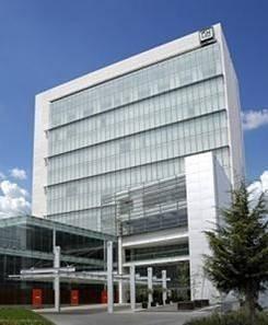 obra gris, piso 5 con 223 m2, piso 11 con 480 m2 euroten