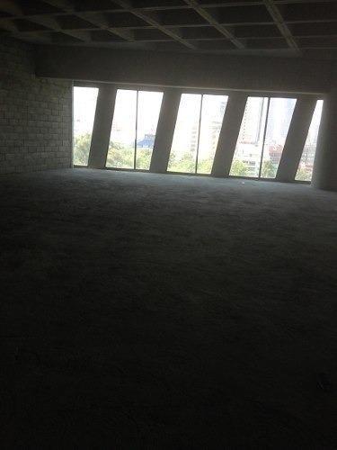 obra gris piso 7  con 565 m2 piso 17  con 1047 m2 puntopol