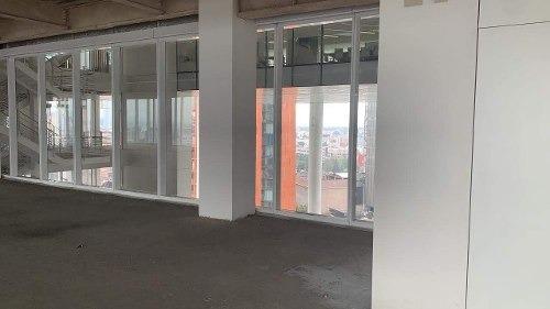 obra gris piso 9 al 16 con 1530 m2 div desde 500 m2  cuarzo2