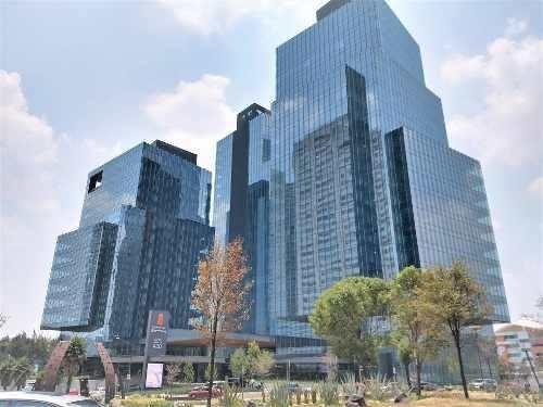 obra gris, torre 1  con piso 1 al 21 con 1,100  m2 downtown
