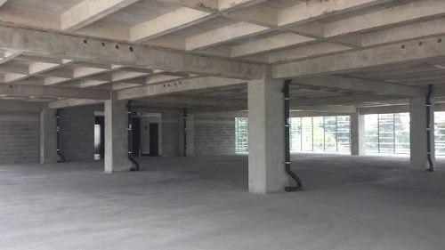 obra gris,piso 5 y 6  con 1,000 m2 vistahermosa6