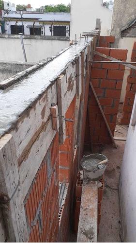 obra nueva, remodelaciones y ampliaciones- arquitectos -mmo