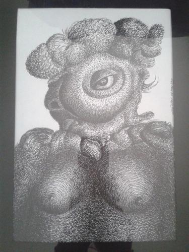obra perteneciente a la colección los caprichos de geller