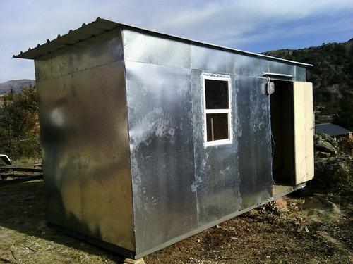 obradores modulos habitables oficinas moviles conteiners